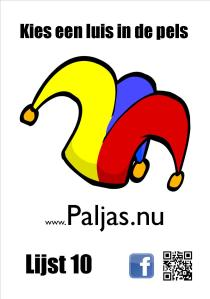 Paljas poster klein