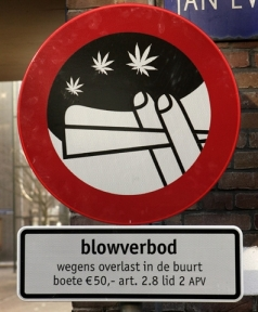 blowverbod