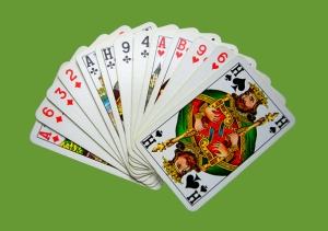 kaarten