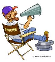 regisseur