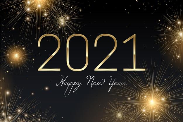 Nieuwe jaar.